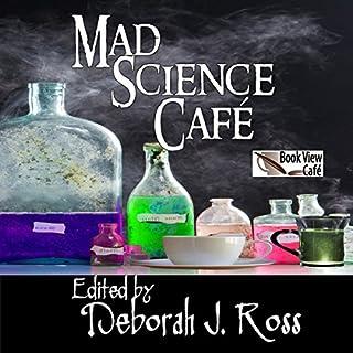 Mad Science Café cover art