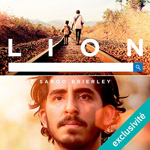Lion de Saroo Brierley