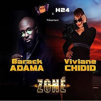 Zoné (feat. Barack Adama)