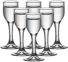 Mejor Copas Para Vodka de 2020 - Mejor valorados y revisados