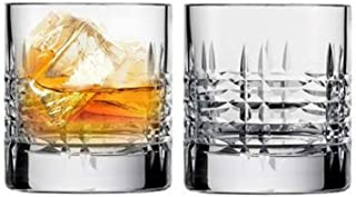 Set 2 Whisky Double Old Fashioned No.60/H.95mm BASIC BAR CLASSIC Schott Zwiesel