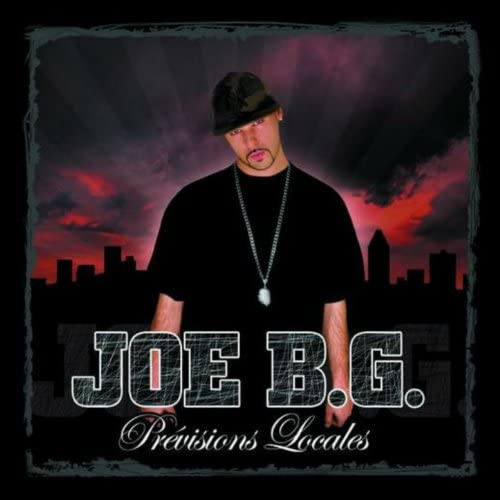 Joe B.G. feat. Tammy-X, Sans Pression et Cobna, Exotica, Imposs & Sans Pression & Taktika