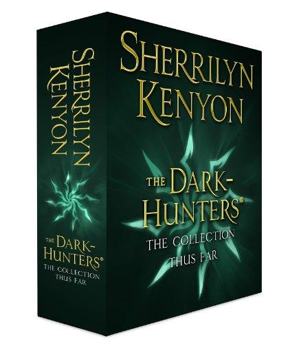 The Dark-Hunters (The Collection Thus Far) (Dark-Hunter Novels)