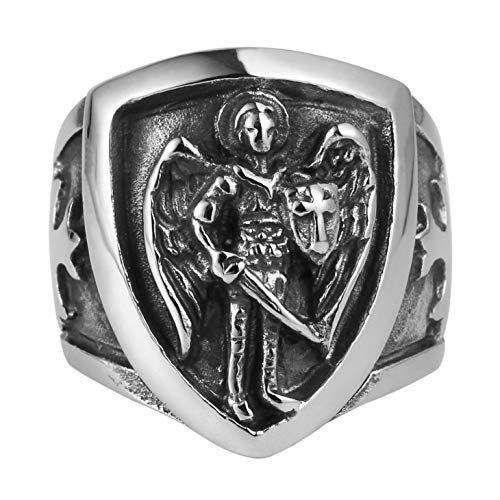 10 Best St Michael Ring Reviews