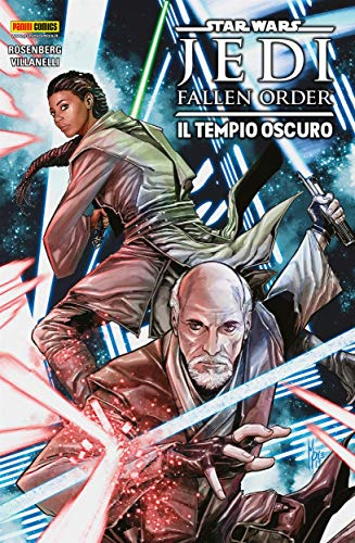 Star Wars: Jedi Fallen Order - Il Tempio Oscuro (Star Wars Specials Vol. 17) (Italian Edition)