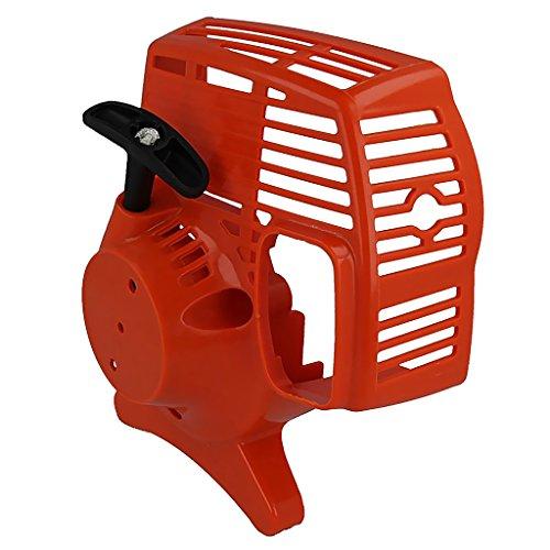 Recoil Rasenmäher Starter Pull Start Seilzugstarter für Stihl Fs38 Fs45 Fs46 Fs55 Fc55 Hl45 Km55, Farbwahl - #1
