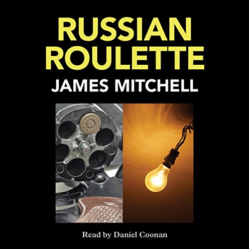 Russian Roulette cover art