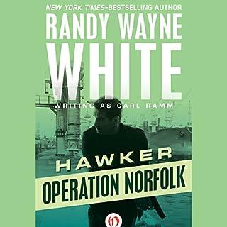 Operation Norfolk audiobook cover art
