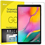 JETech Protection Écran Compatible Galaxy Tab A 10.1 2019 (SM-T510/T515), Film de...