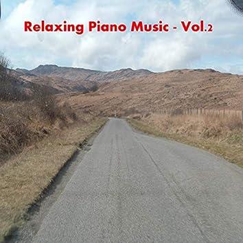Relaxing Piano Music - Vol.2