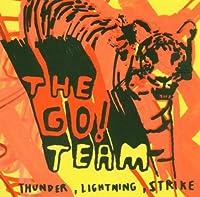 Thunder Lightning Strike (2005-07-19)