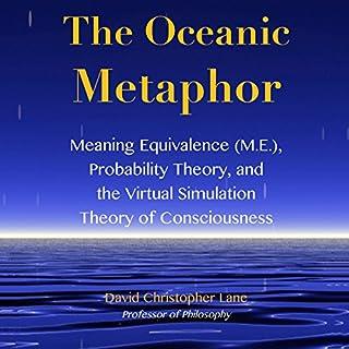 The Oceanic Metaphor audiobook cover art