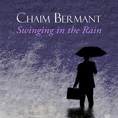 Swinging in the Rain audiobook cover art
