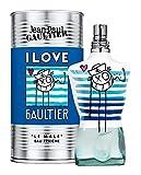 Jean Paul Gaultier Agua de Colonia para Hombres - 125 ml