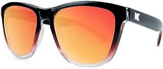 Knockaround Premiums Wayfarer Unisex Sunglasses Orange PMRS3081 51 18 143 mm