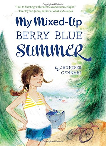 Image of My Mixed-Up Berry Blue Summer