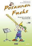 Edition Hage Posaunen Fuchs - Band 1 - Helmut Hage