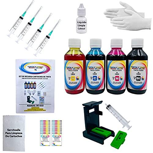 Hp 664 Xl marca Magic Colors