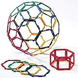 Immagine 1 polydron 10 3031f frameworks class