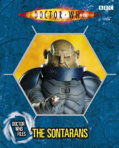 Doctor Who Files: The Sontarans