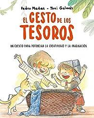 El cesto de los tesoros par Pedro Mañas