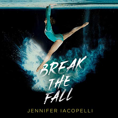Break the Fall cover art