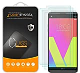 (3 Pack) Supershieldz Designed for LG V20 Tempered Glass Screen Protector, 0.33mm, Anti Scratch, Bubble Free