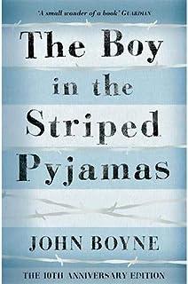 The Boy in the Striped Pyjamas by John Boyne - Paperback