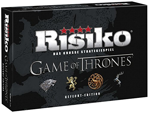Risiko Game of Thrones – Die Gefecht Edition für Fans und Serienjunkies! - 2
