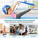 Zoom IMG-2 eruw bandae elastiche fitness set