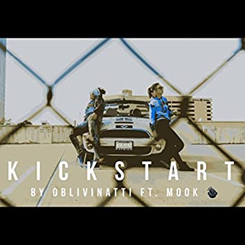 Kickstart (feat. Mook)
