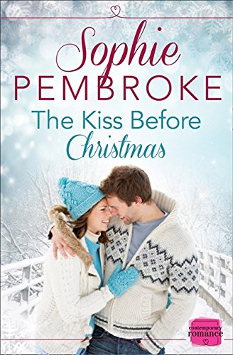 The Kiss Before Christmas (Harperimpulse Contemporary