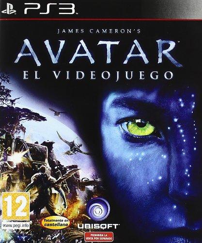 James Cameron´S Avatar:El Videojuego Ed.Coleccionista