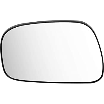 Derecho del pasajero lado vidrio espejo para Toyota Auris 2006-2012
