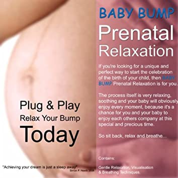 Baby Bump Prenatal Relaxation