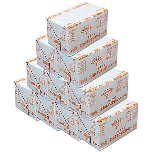【まとめ買い】北海道よつ葉発酵バター 450gx10 よつば