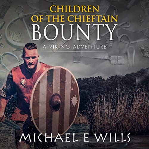 Couverture de Children of the Chieftain: Bounty