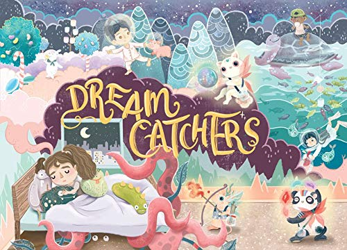 Play Nation Dream Catchers Board Game