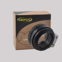 B4 to EF R Adapter for Canon Fujinon 2/3