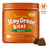 Best Dog Urine Neutralizers - Grass Burn Spot Chewables for Dogs - Neutralizer Review
