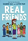 Real Friends (Friends, 1) - Shannon Hale