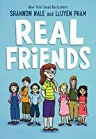 Real Friends (Real Friends, 1)