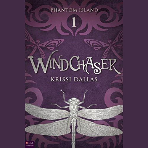 Windchaser audiobook cover art