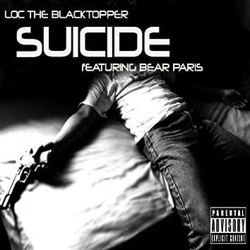 Suicide (feat. Bear Paris) - Single