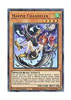 遊戯王 英語版 LDS2-EN073 Harpie Channeler ハーピィ・チャネラー (ウルトラレア) 1st Edition
