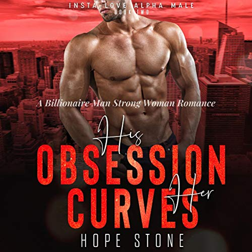 His Obsession Her Curves Titelbild