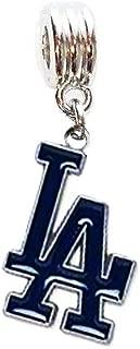 DIY ETC Fits Most Name Brands Heavens Jewelry Philadelphia Phillies Baseball Team Charm Pendant for Necklace European Charm Bracelet