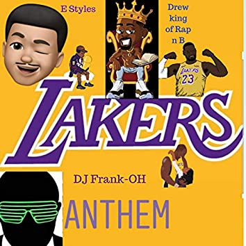 Lakers Anthem