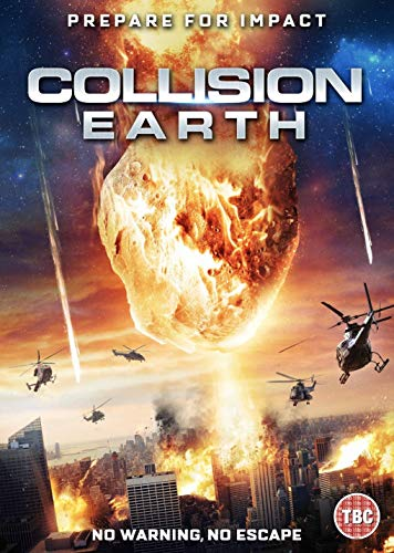 Picture of Collision Earth