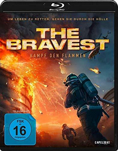 The Bravest - Kampf den Flammen [Blu-ray]
